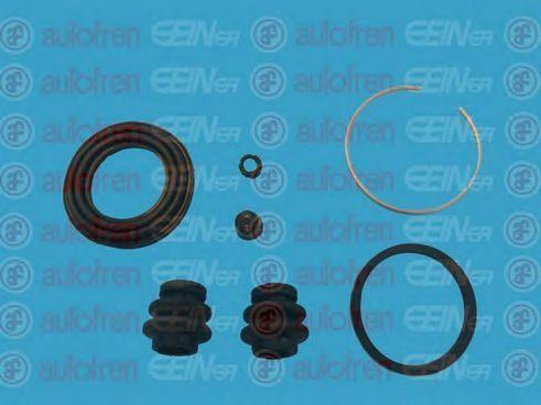 Ремкомлект тормозного суппорта AUTOFREN SEINSA D41690