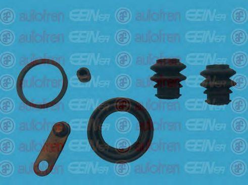 Ремкомплект суппорта AUTOFREN SEINSA D41722