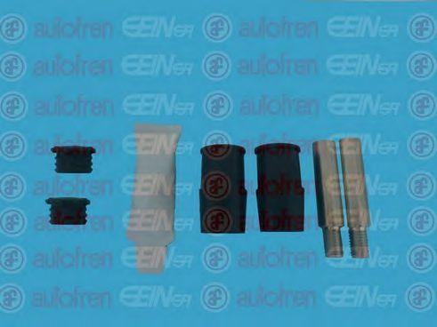 Купить Ремкомплект суппорта AUTOFREN SEINSA D7003C