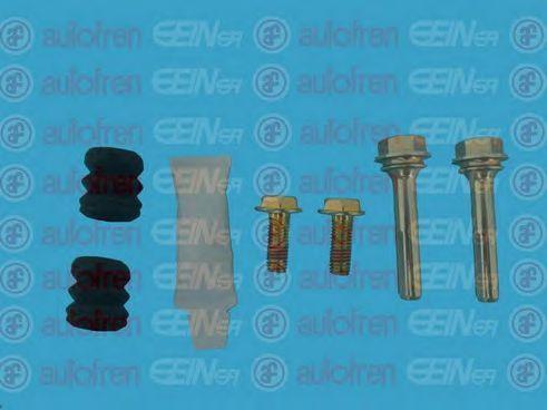 Ремкомплект суппорта AUTOFREN SEINSA D7007C  - купить со скидкой