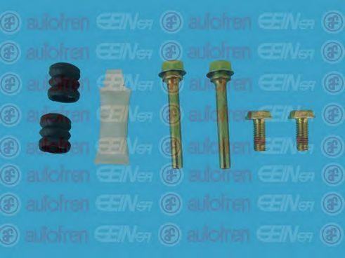 Купить Ремкомплект суппорта AUTOFREN SEINSA D7035C