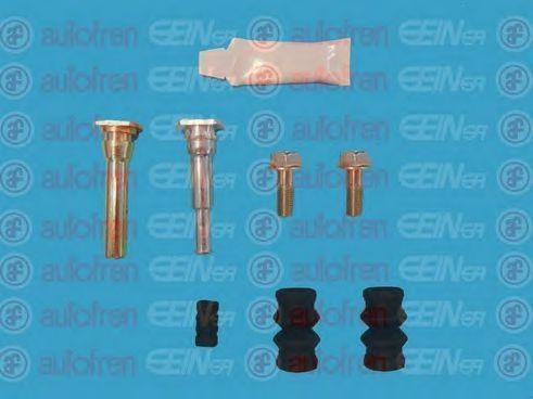 Купить Направляющие суппорта переднего комплект AUTOFREN SEINSA D7039C