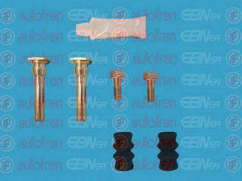Купить Направляющие суппорта переднего комплект AUTOFREN SEINSA D7040C