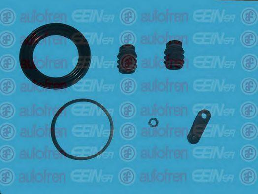 Ремкомплект суппорта AUTOFREN SEINSA D41817
