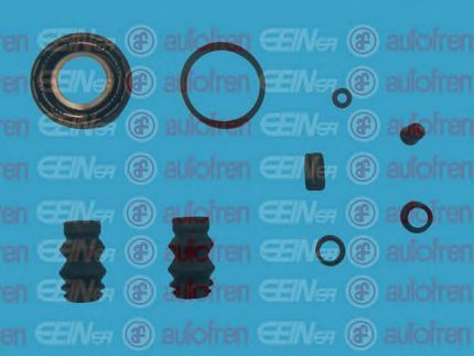 Ремкомплект тормозного суппорта AUTOFREN SEINSA D41826