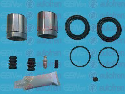 Ремкомплект тормозной AUTOFREN SEINSA D41670C