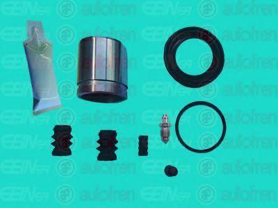 Ремкомплект суппорта AUTOFREN SEINSA D41672C