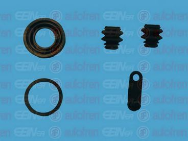 Ремкомплект суппорта AUTOFREN SEINSA D41841