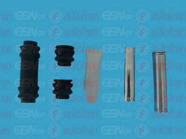 Купить Направляющие суппорта переднего комплект AUTOFREN SEINSA D7032C