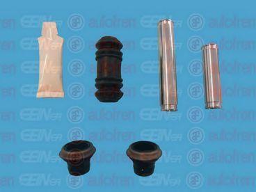 Купить Направляющие суппорта переднего комплект AUTOFREN SEINSA D7055C