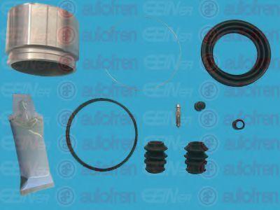 Ремкомплект суппорта AUTOFREN SEINSA D41600C