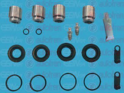 Ремкомплект суппорта AUTOFREN SEINSA D41697C