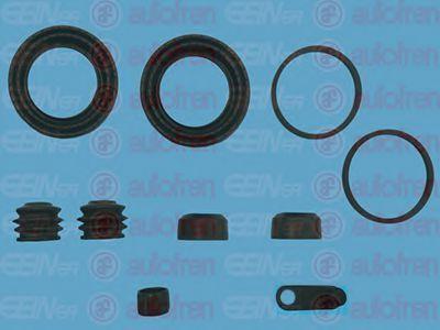Ремкомплект суппорта AUTOFREN SEINSA D41980