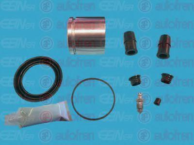 Ремкомплект тормозной AUTOFREN SEINSA D41769C