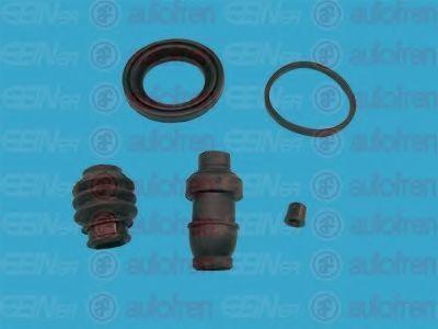 Ремкомплект суппорта AUTOFREN SEINSA D42098