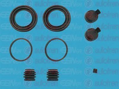 Ремкомплект суппорта AUTOFREN SEINSA D42143