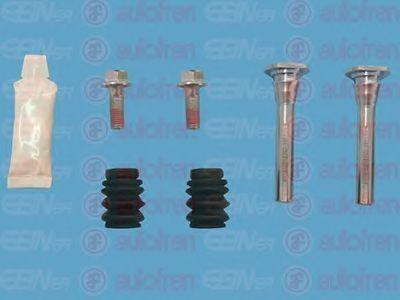 Купить Ремкомплект суппорта AUTOFREN SEINSA D7094C