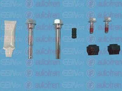 Купить Направляющие суппорта комплект AUTOFREN SEINSA D7107C