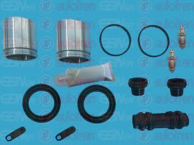 Ремкомплект суппорта AUTOFREN SEINSA D42051C