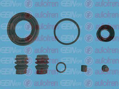Ремкомплект тормозного суппорта AUTOFREN SEINSA D42151