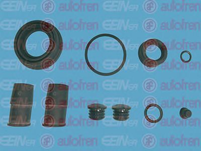 Ремкомплект суппорта AUTOFREN SEINSA D42222