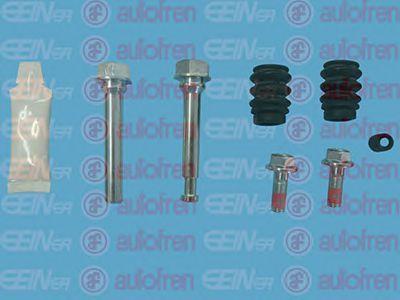 Купить Направляющие суппорта комплект AUTOFREN SEINSA D7115C
