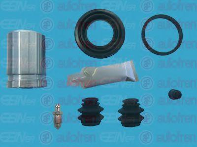 Ремкомплект тормозного суппорта AUTOFREN SEINSA D42027C