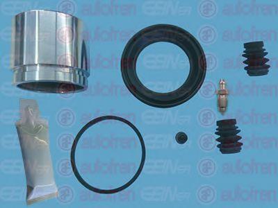 Ремкомплект суппорта тормозного AUTOFREN SEINSA D42030C