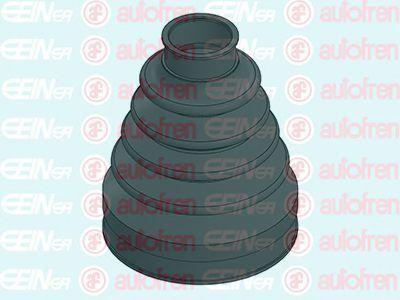 Пыльник ШРУС AUTOFREN SEINSA D8551T