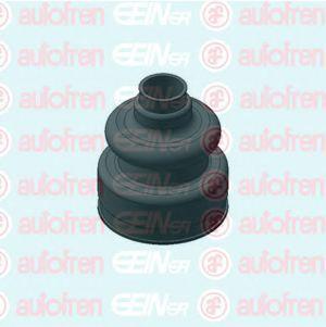 Пыльник ШРУС внутреннего AUTOFREN SEINSA D8053