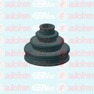 Пыльник ШРУС наружного AUTOFREN SEINSA D8215
