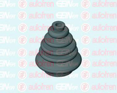Пыльник ШРУС внутреннего AUTOFREN SEINSA D8224
