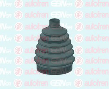 Пыльник ШРУС наружного AUTOFREN SEINSA D8280T