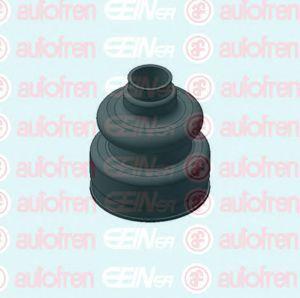 Пыльник ШРУС внутреннего AUTOFREN SEINSA D8301
