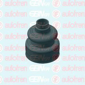 Пыльник ШРУС наружного AUTOFREN SEINSA D8302
