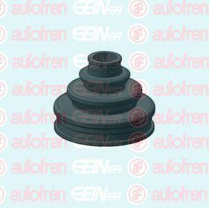 Пыльник ШРУС внутреннего AUTOFREN SEINSA D8310