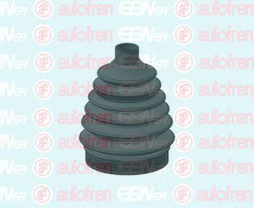 Пыльник ШРУС внутреннего AUTOFREN SEINSA D8334T