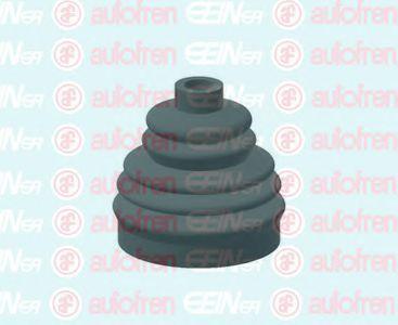 Пыльник ШРУС внутреннего AUTOFREN SEINSA D8345T