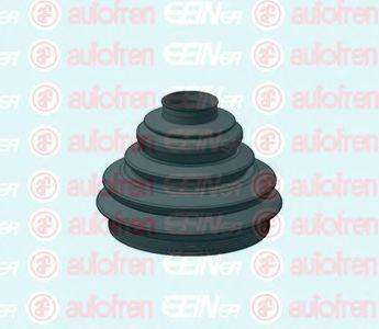 Пыльник ШРУС наружного AUTOFREN SEINSA D8378T