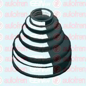 Пыльник ШРУС внутреннего AUTOFREN SEINSA D8395