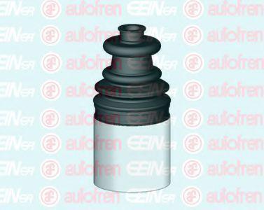 Пыльник ШРУС AUTOFREN SEINSA D8401