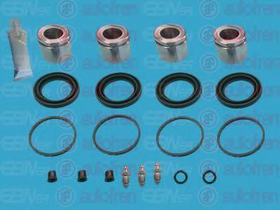 Ремкомплект суппорта AUTOFREN SEINSA D41962C