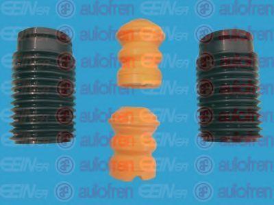 Защитный комплект амортизатора AUTOFREN SEINSA D5004