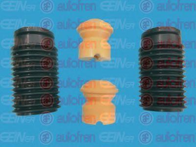 Пылезащитный комплект, амортизатор AUTOFREN SEINSA D5013