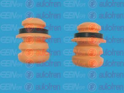 Защитный комплект амортизатора AUTOFREN SEINSA D5047