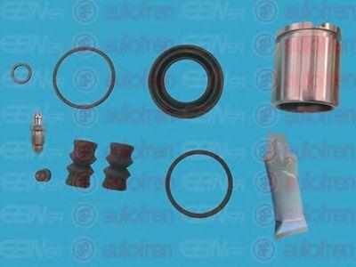 Ремкомплект тормозной AUTOFREN SEINSA D42257C