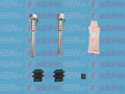 Купить Направляющие суппорта комплект AUTOFREN SEINSA D7178C