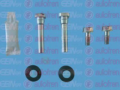 Купить Направляющие суппорта комплект AUTOFREN SEINSA D7181C