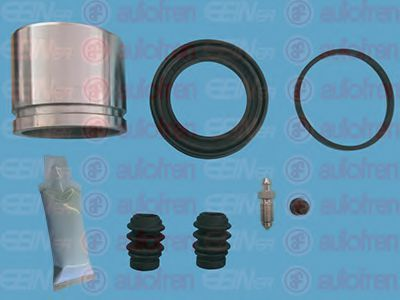 Ремкомплект тормозной AUTOFREN SEINSA D42154C