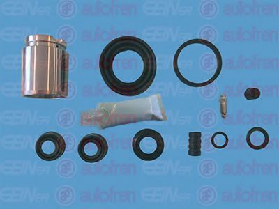Ремкомплект тормозной AUTOFREN SEINSA D42259C
